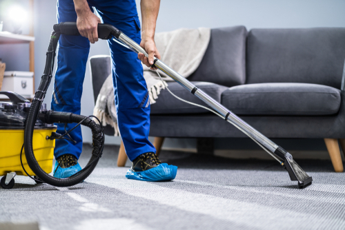 Is Carpet Chemical Cleaning Or Dry Cleaning Better?